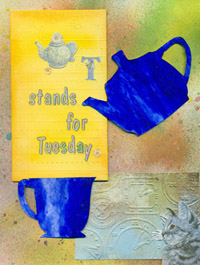 T Tuesday: lefse edition