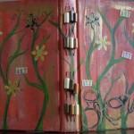 Art Grows ATC book