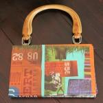 New book purse
