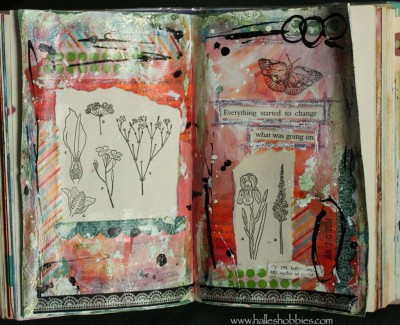 Jan 20 journal