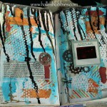 Art Journal Exposure