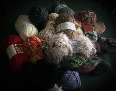 yarn problem