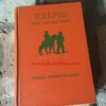 Tutorial: Journal prep of a vintage book