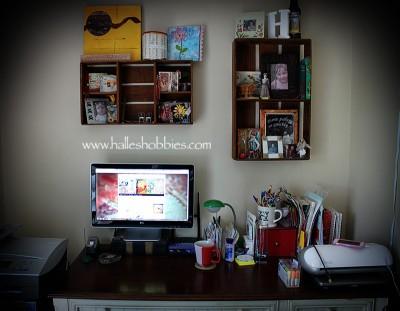 where this blogger creates