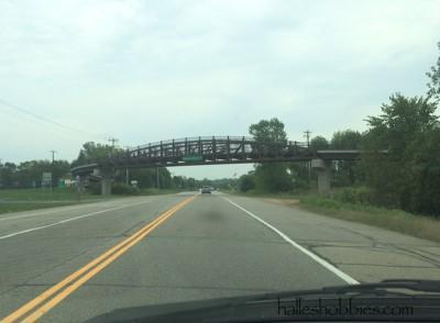 metal bridge 2
