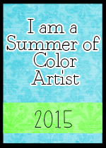 SOC artists badge 2015