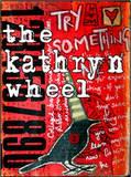 kathryn wheel art calendar challenge