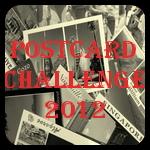 Postcard Challenge 2012
