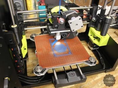 3D printer   Halle's Hobbies