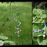 T Tuesday: garden art edition