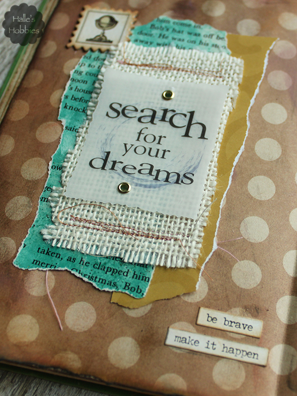 search for your dreams