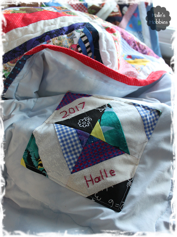 quilt time snuggle time | Halle's Hobbies