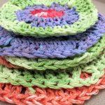Interpretive crochet